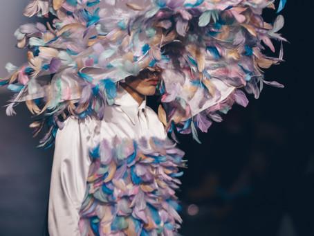 Alessandro Trincone - New York Fashion Week (NYFW)