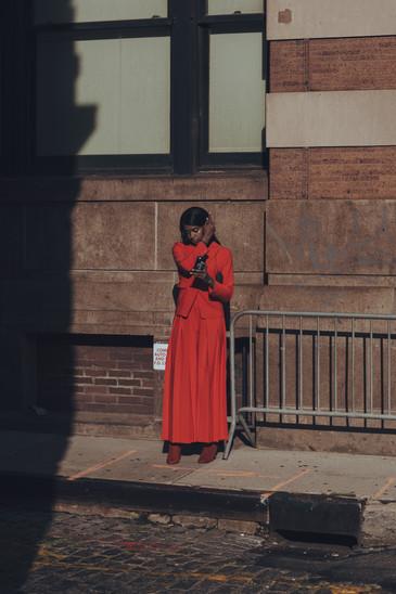nyfw street style '20