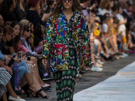 Cynthia Rowley - New York Fashion Week