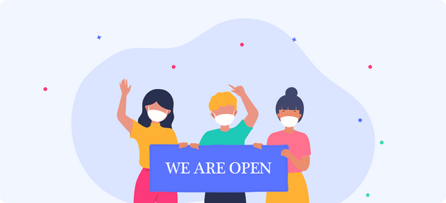 Wondering how to reopen your child care center following quarantine?