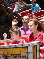 Junior Coaster