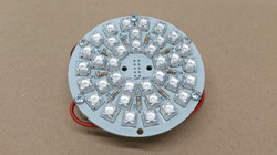 24V LED Light Motorbike