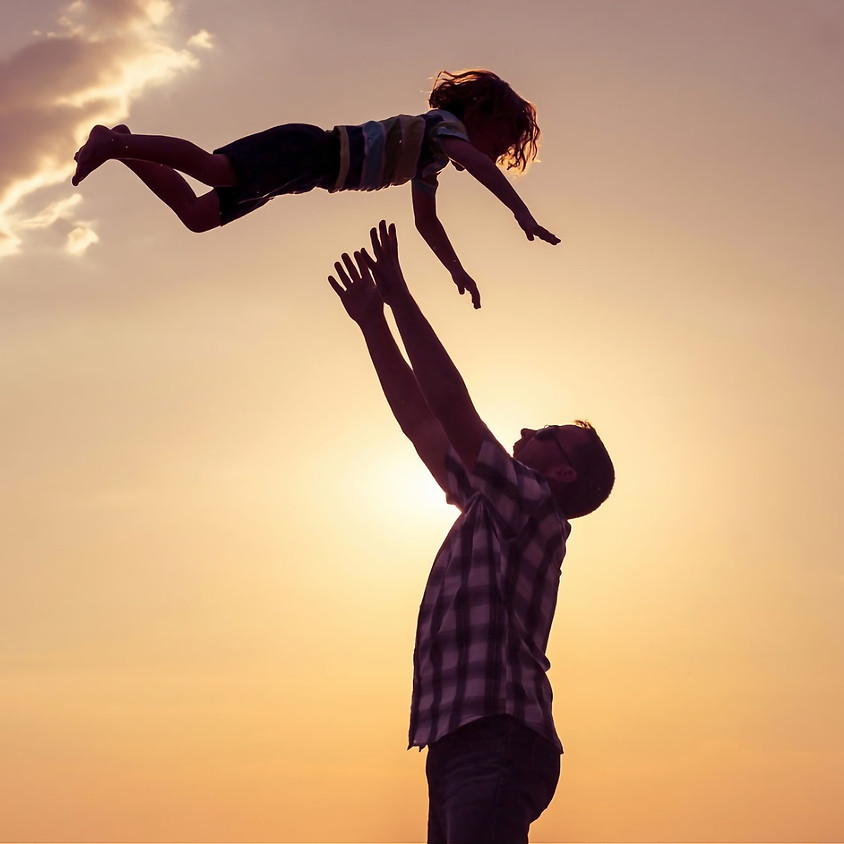 Daddy Matters: Father Crucial Role In Raising Families