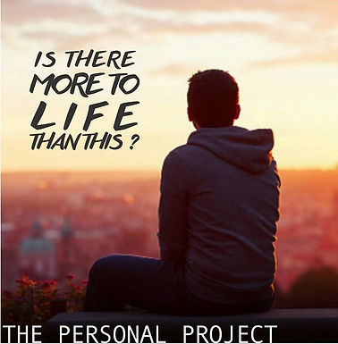 The Personal Project