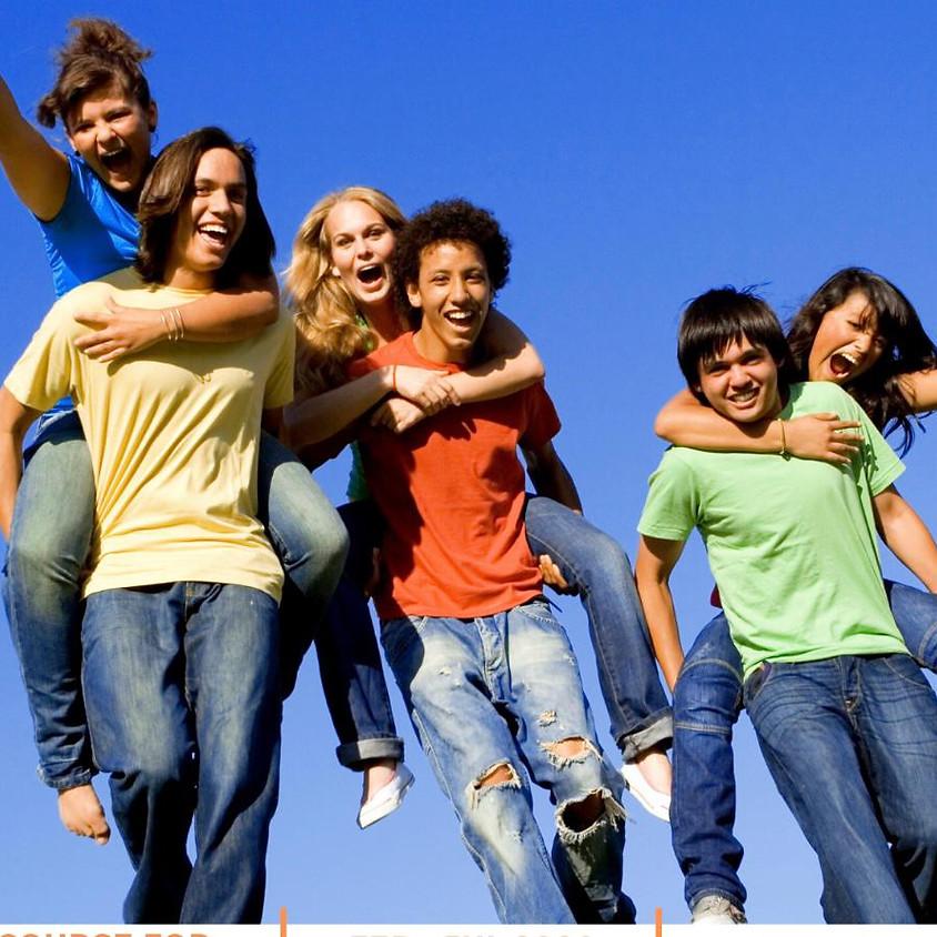 International Federation for Family Development : Adolescence