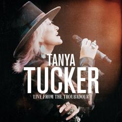 TanyaTucker_LiveFromTheTroubadour_Album