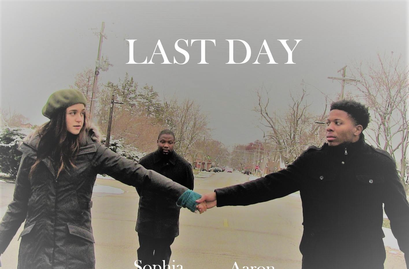 Last Day Film Poster