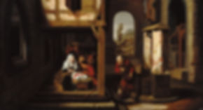 Nicolaes_Maes_(Dutch_-_Adoration_of_the_