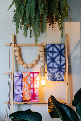 Guardanapos Style your Kitchen - Kit Shibori