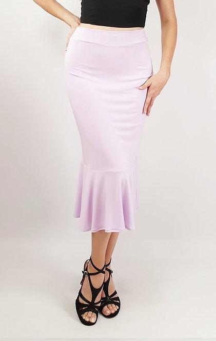 Isabel - Lilac Tango Skirt