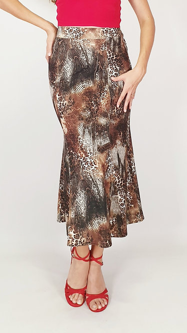 Magnetic Jaguar Tango Skirt