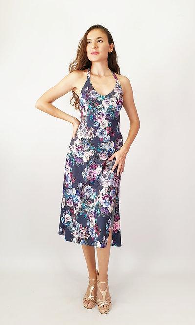 Romantic Florence Tango Dress