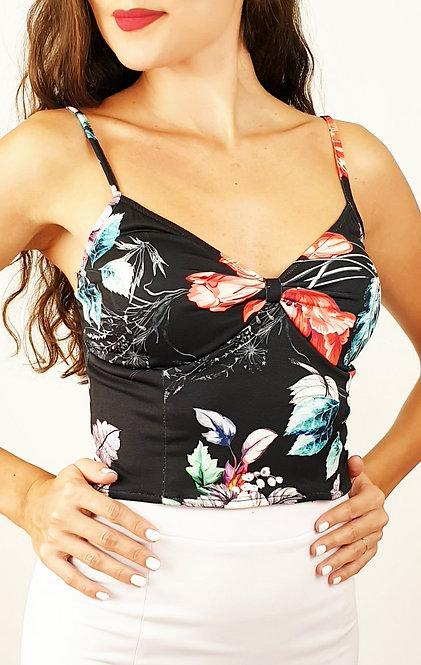 Elena -  Milano Breeze Tango Top