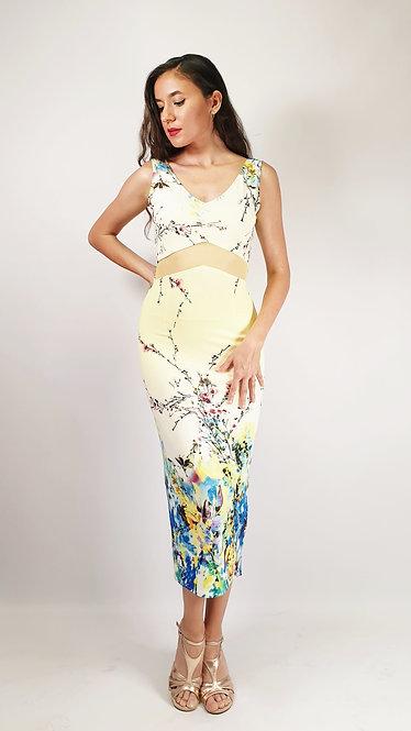 Sydney Charm Tango Dress