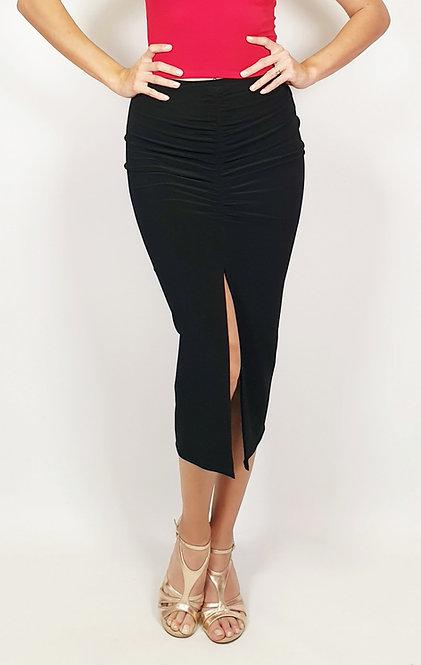 Claire - Black Tango Skirt