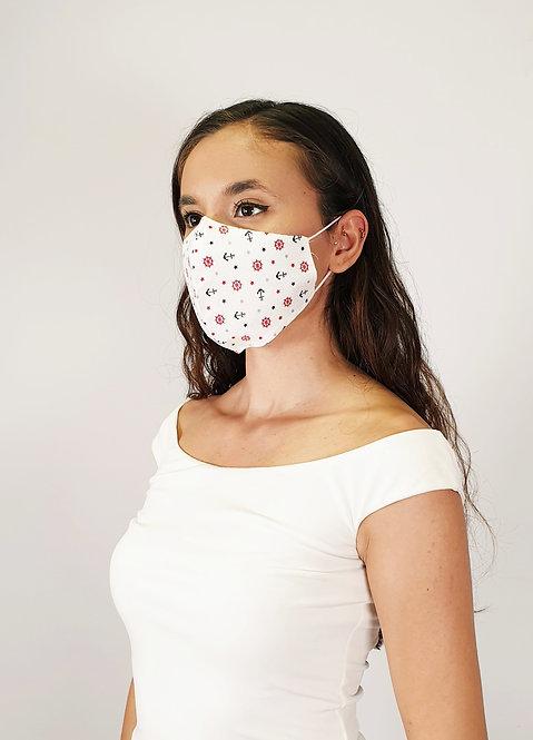 Julia Mask - 3 Pieces Promo Pack