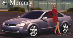 Mercury WDV Project