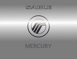 Mercury Sable