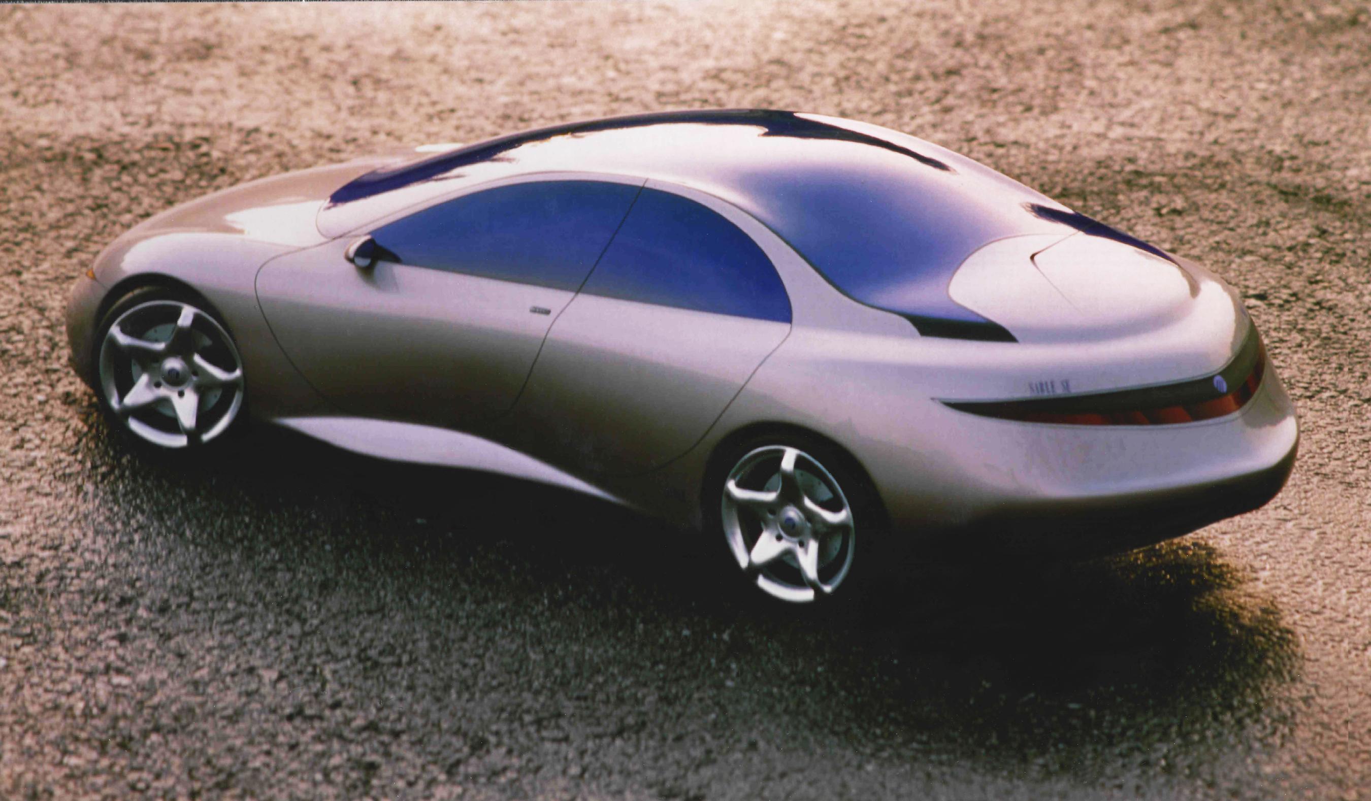 MercurySable Concept