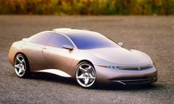 Mercury Sable Concept