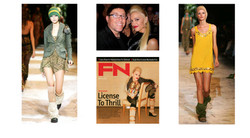 L.A.M.B. Fashion Brand