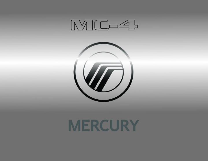 Mercury MC4