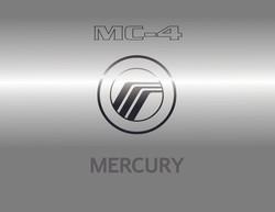 Mercury MC4