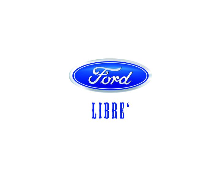 Ford Libre Concept