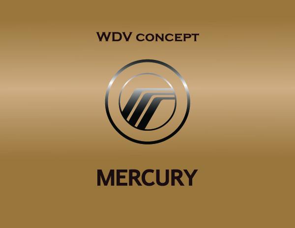 Mercury WDV