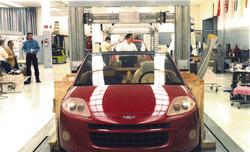 Ford Libre' Concept