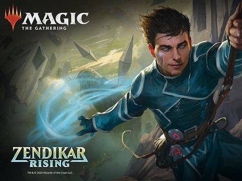 Zendikar Rising Commander Decks set of 2