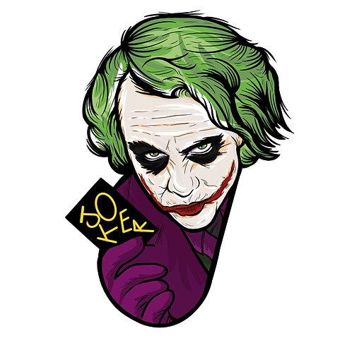 Joker de Sara Fv