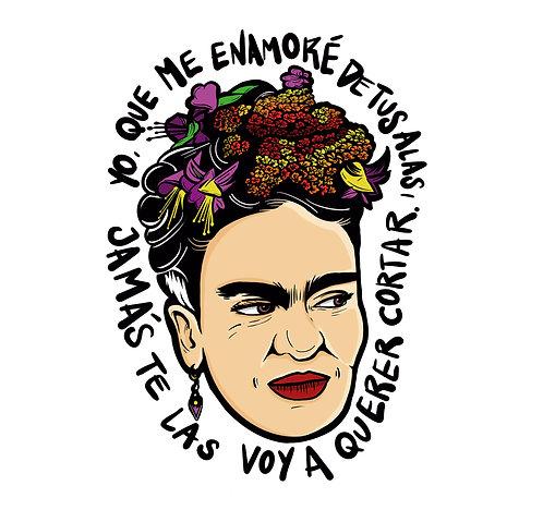 Frida de Sara Fv