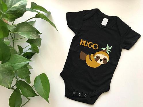 "Bodie negro ""Baby animals"""