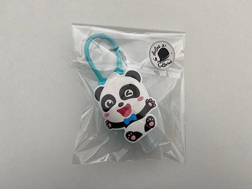 Llavero gel - Panda