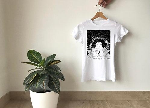 """Camiseta """"Otredad"""""""