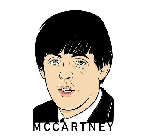 McCartney de Sara Fv