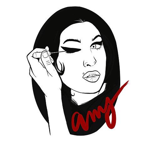Amy BYN de Sara Fv