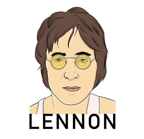 Lennon de Sara Fv