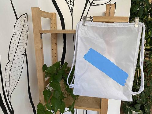 Mochila de cuerdas bandera GALICIA