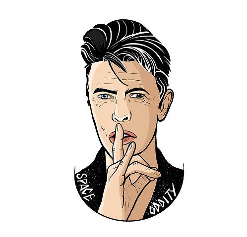 Bowie de Sara Fv