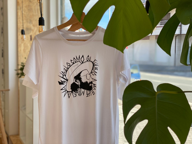 camiseta Leiva de Sara Fv