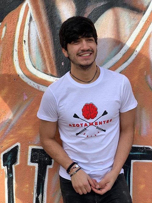 Camiseta unisex ROJA
