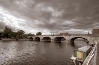 Kingston Upon Thames Bridge