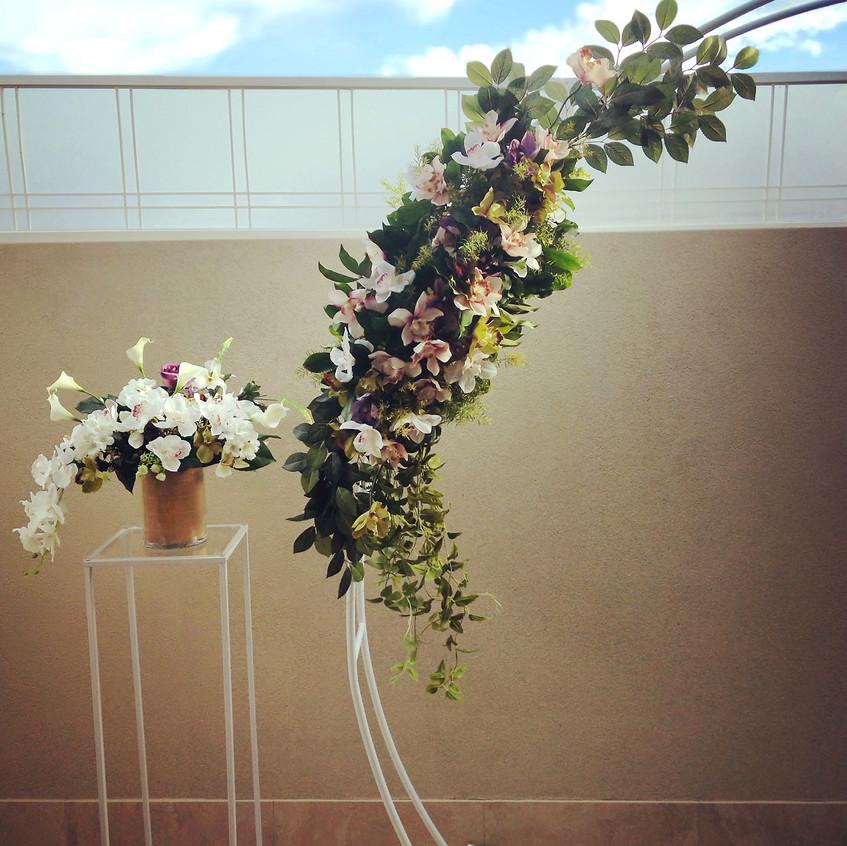Arbour Florals
