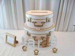 Designer collection for Nat & Darren