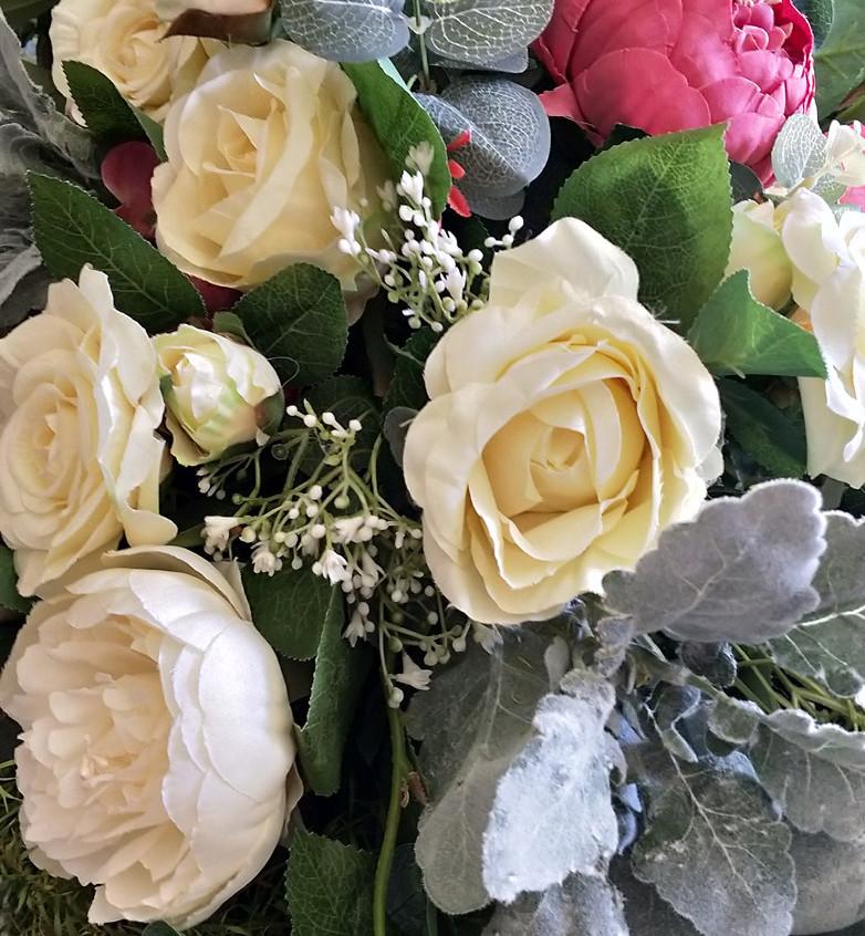 Guest Floral centrepiece