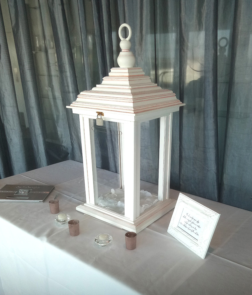 Exclusive handcrafted Wishing Well Designs