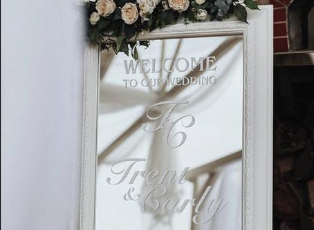 Fabulous & Relaxed Wedding