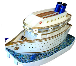 The Love Boat Wishing Well